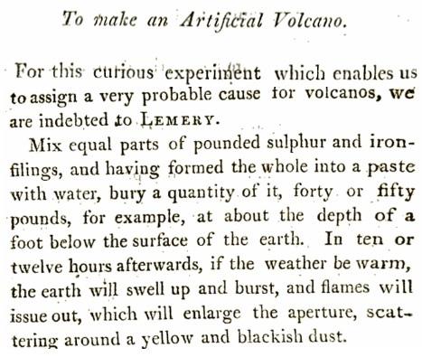 18-19 века: искусственные землетрясения, вулканы и цунами, изображение №15
