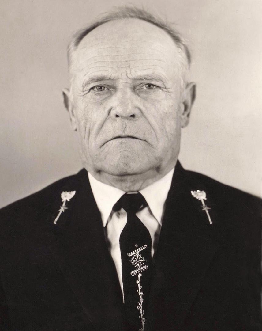 Конарёв Самуил Никифорович