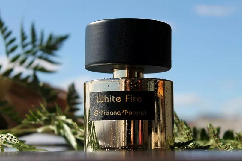 Tiziana Terenzi White Fire (тестер) 100 ml. 3060 руб