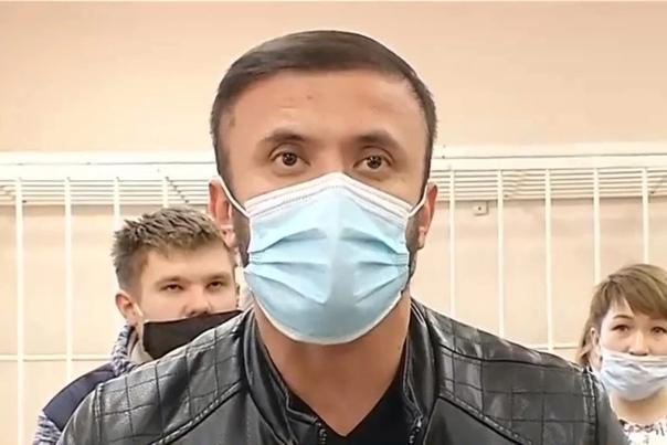 Октябрьский райсуд Уфы прекратил уголовное дело о ...