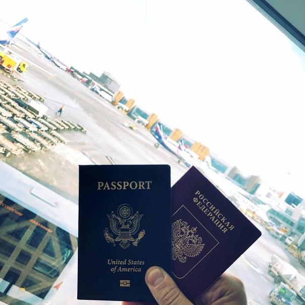 ⚡Украинский боксёр Иван Редкач, проживающий в США, заявил, что ему  предложили сменить гражданство на российское... | ВКонтакте