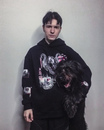 Персональный фотоальбом Ивана Бушуева