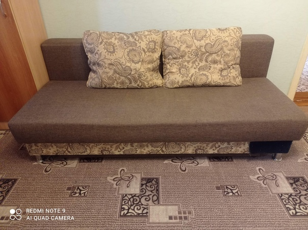 Продам, 3000 руб. Боковые подушки тоже есть8952693...