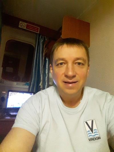 Александр Довгошея, Одесса