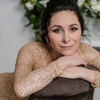 Личная фотография Анастасии Мезриной