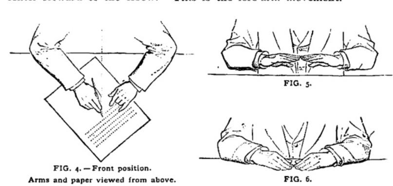 Как писать острым пером, изображение №1