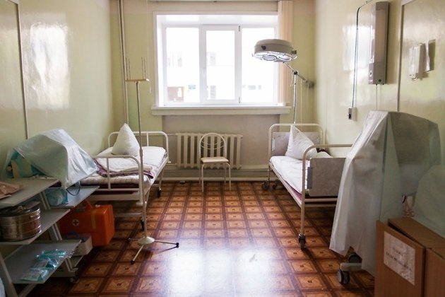 Детскую и туберкулёзную больницы планируют построить в Чите по плану развития Забайкалья