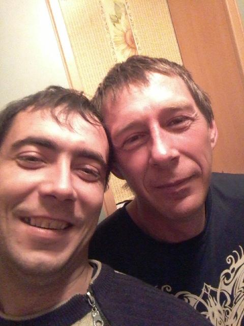 Василий, 39, Zima