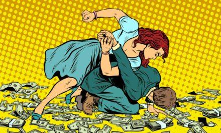 Почему возникают ссоры и обиды в отношениях?, изображение №2