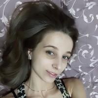 Абрамова Виктория