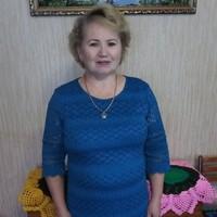 Киямова Венера
