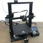 3D принтер Creality Ender-3 PRO