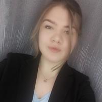 Личная фотография Лены Медведевой