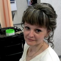 ИринаТкачёва