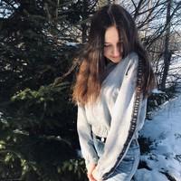Фотография страницы Тани Пилипко ВКонтакте