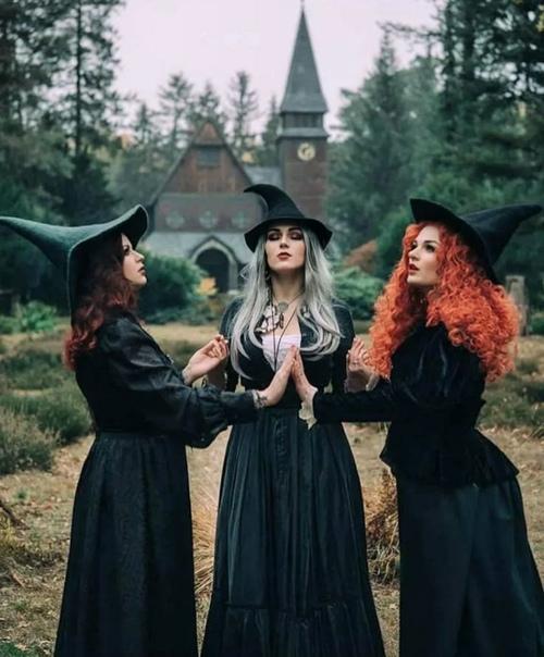 Высший Магический путь | группа