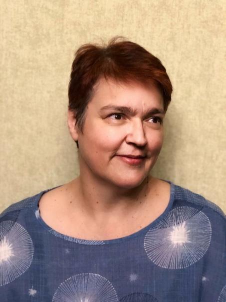 Ольга Бекетова, Ярославль, Россия