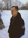 Стоянов Даниил | Санкт-Петербург | 31