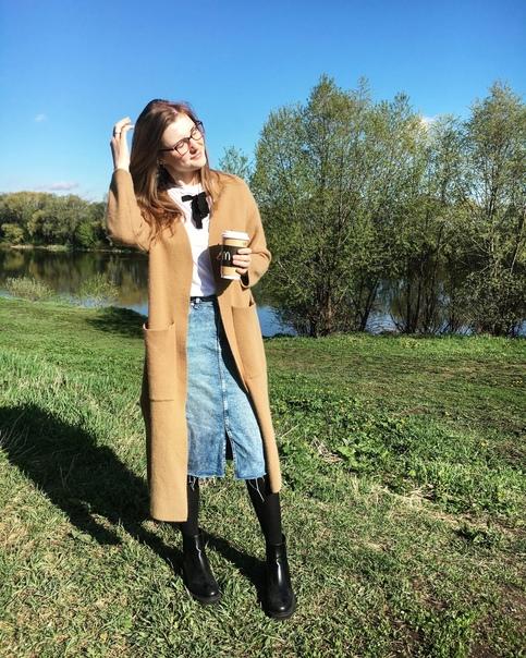 Вера Першина, Коломна, Россия
