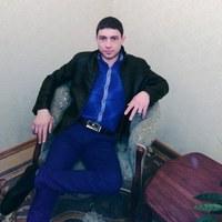 Фотография Артура Молчанова ВКонтакте