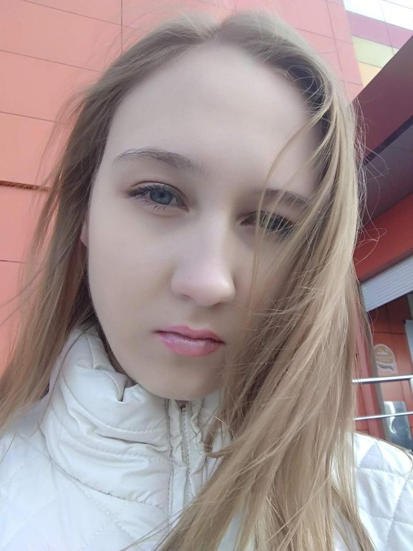 Карина, 18, Krasnoyarsk
