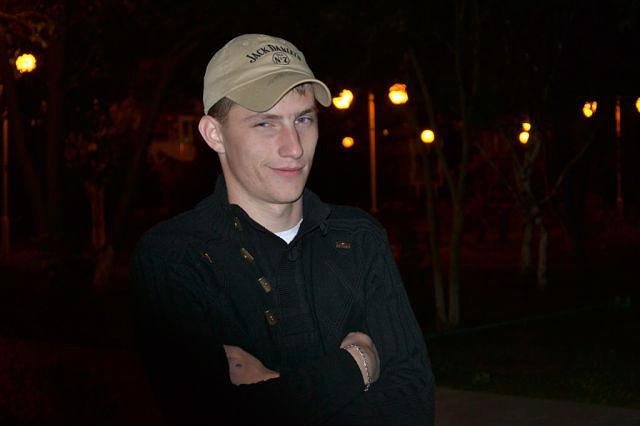Евгений, 28, Astrakhan