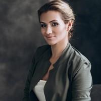 Герасимова Рита