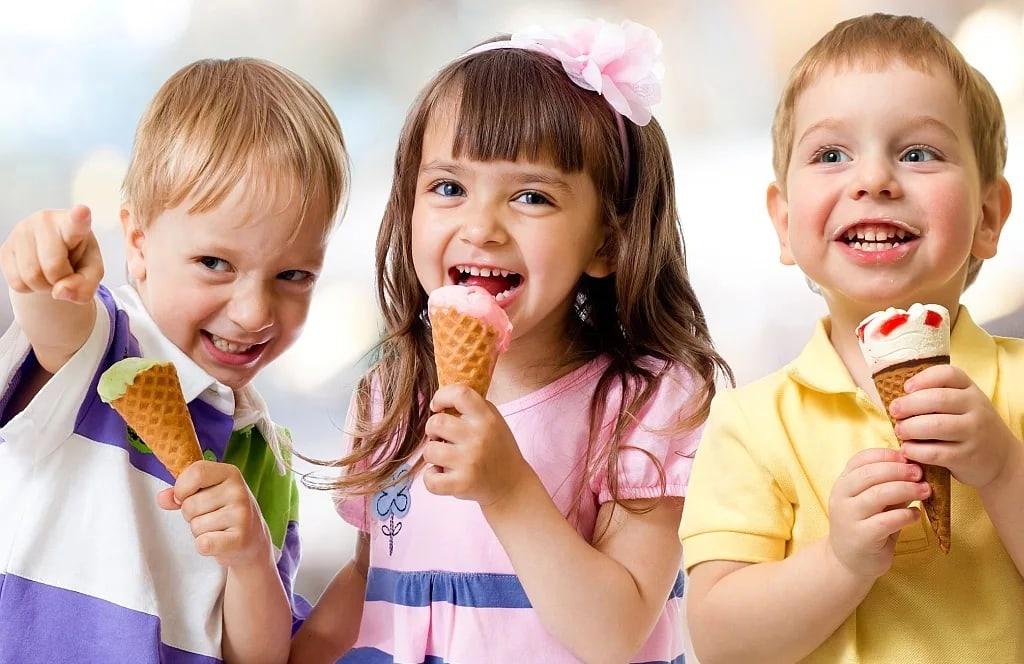 90% мороженого в российских магазинах некачественное