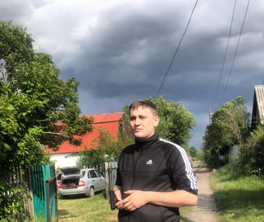 Андрей, 23, Biysk