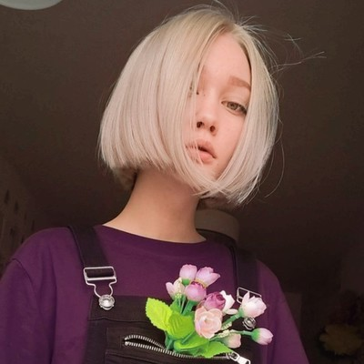 Алина Аронова