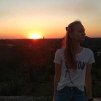 Фото Кати Коваль ВКонтакте