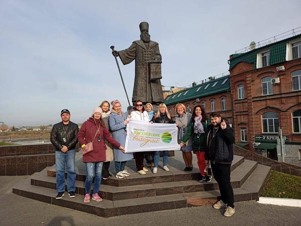 📅 12 октября в Сызрани в рамках продвижения брендо...