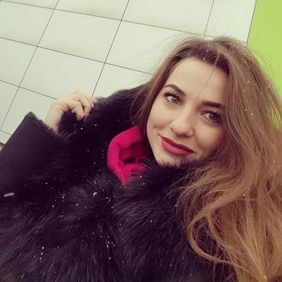 Kseniya Ivanova, Москва