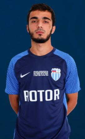 Абдуллаев Исламитдин Насруллаевич