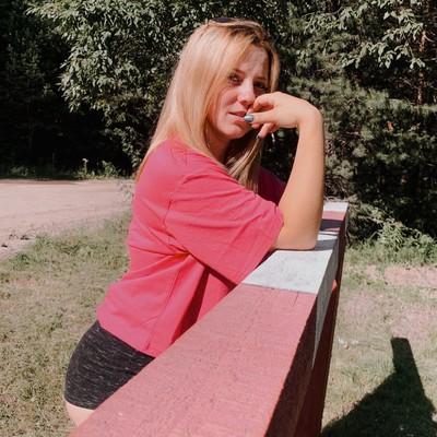 Ирина Скориченко