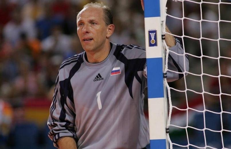 Как это было. Единственное российское золото континента. Где сейчас герои чемпионата Европы-1996?, изображение №1
