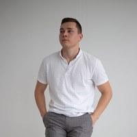 Фотография Никиты Антонова