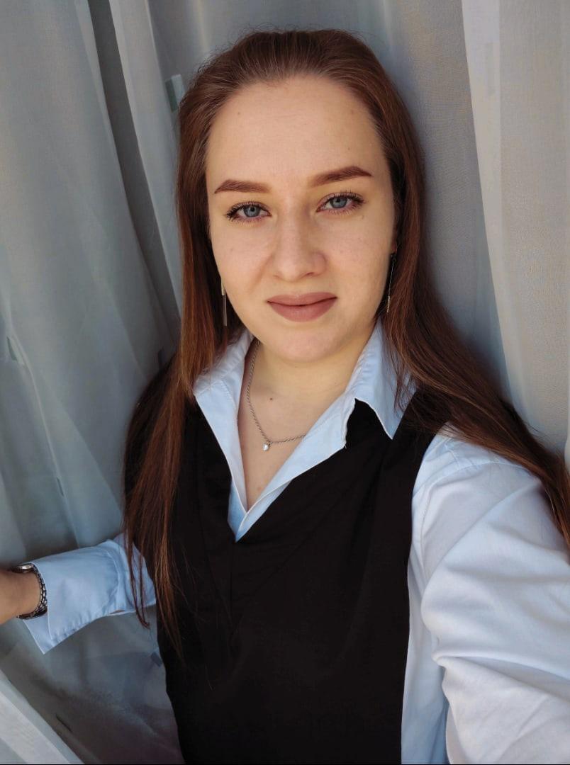 фото из альбома Ангелины Коваленко №10