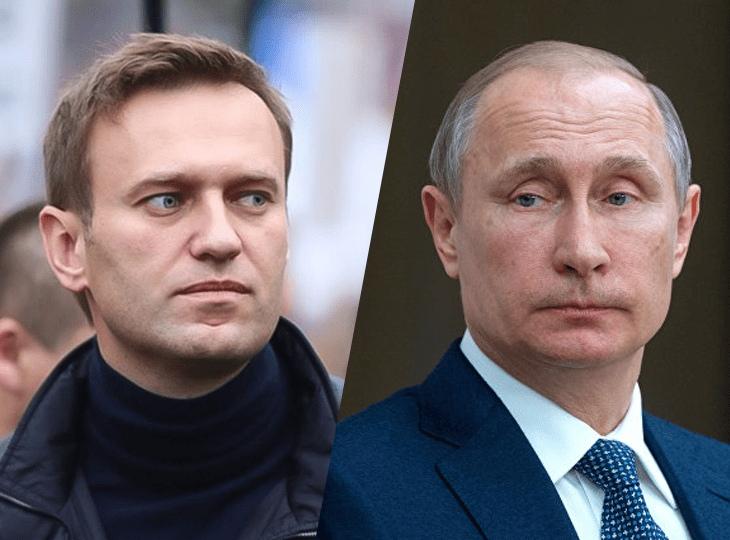 Реальность такова, что Навальный является единственным оппозиционным политиком