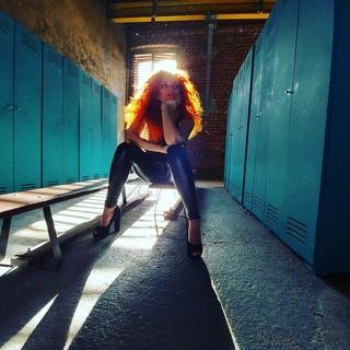 Юлия Коган фотография #23