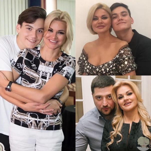 Сын Михаила Круга заявил, что его мать не была счастлива в браке с отчимом