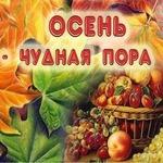 Осень — тематическая подборка