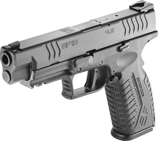 SCUM: обновление арсенала оружия...