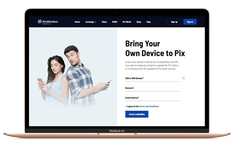 Кейс: PixWireless — связь, работающая по всему миру, изображение №7
