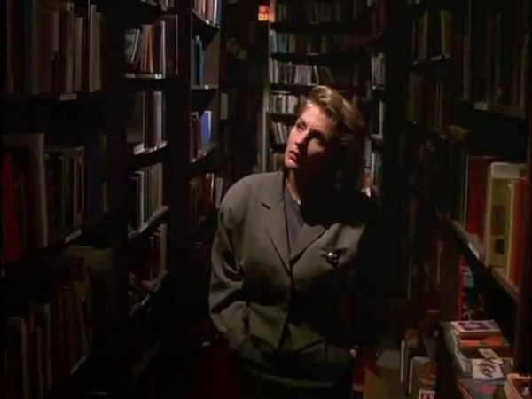 I MADMAN (aka Hardcover) Trailer 1989