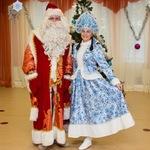 Дед Мороз и Снегурочка детям / на корпоратив