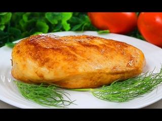 Моментальная Курица ! Сочное, нежное в румяной корочке куриное филе