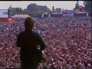 Pixies - live at rock werchter july 2, 1989 (sputnik tv - full show)
