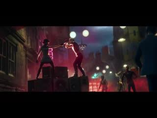 Deathloop — официальная мировая премьера на e3 [рифмы и панчи]