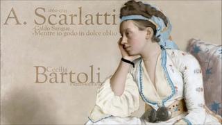A . Scarlatti - Opera Proibita -  Cecilia Bartoli - mezzo-soprano